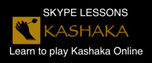 Online Kashaka Skype Lessons