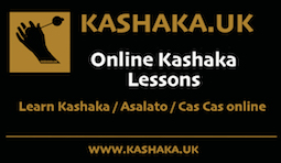 Kashaka Asalato Cas Cas Kes Kes Online Lessons